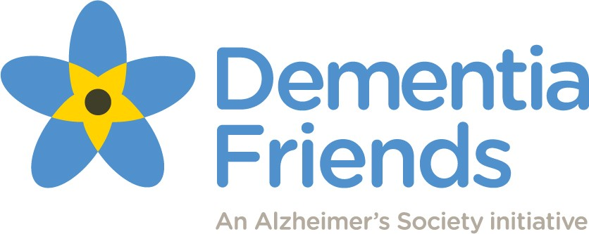 Become a Dementia Friend this Dementia Awareness Week