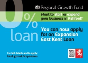 Ashford business loans