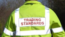 Trading Standards jacket