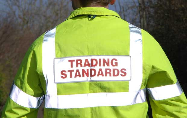 Conman jailed following Trading Standards investigation