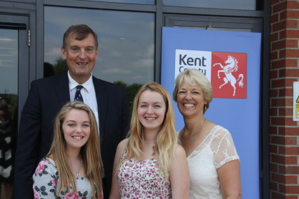 New KCC offices named in memory of Mark Worrall