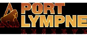 logo port lympne