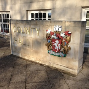 Answering just three questions could help Kent County Council find a further £206m of saving over the next three years.