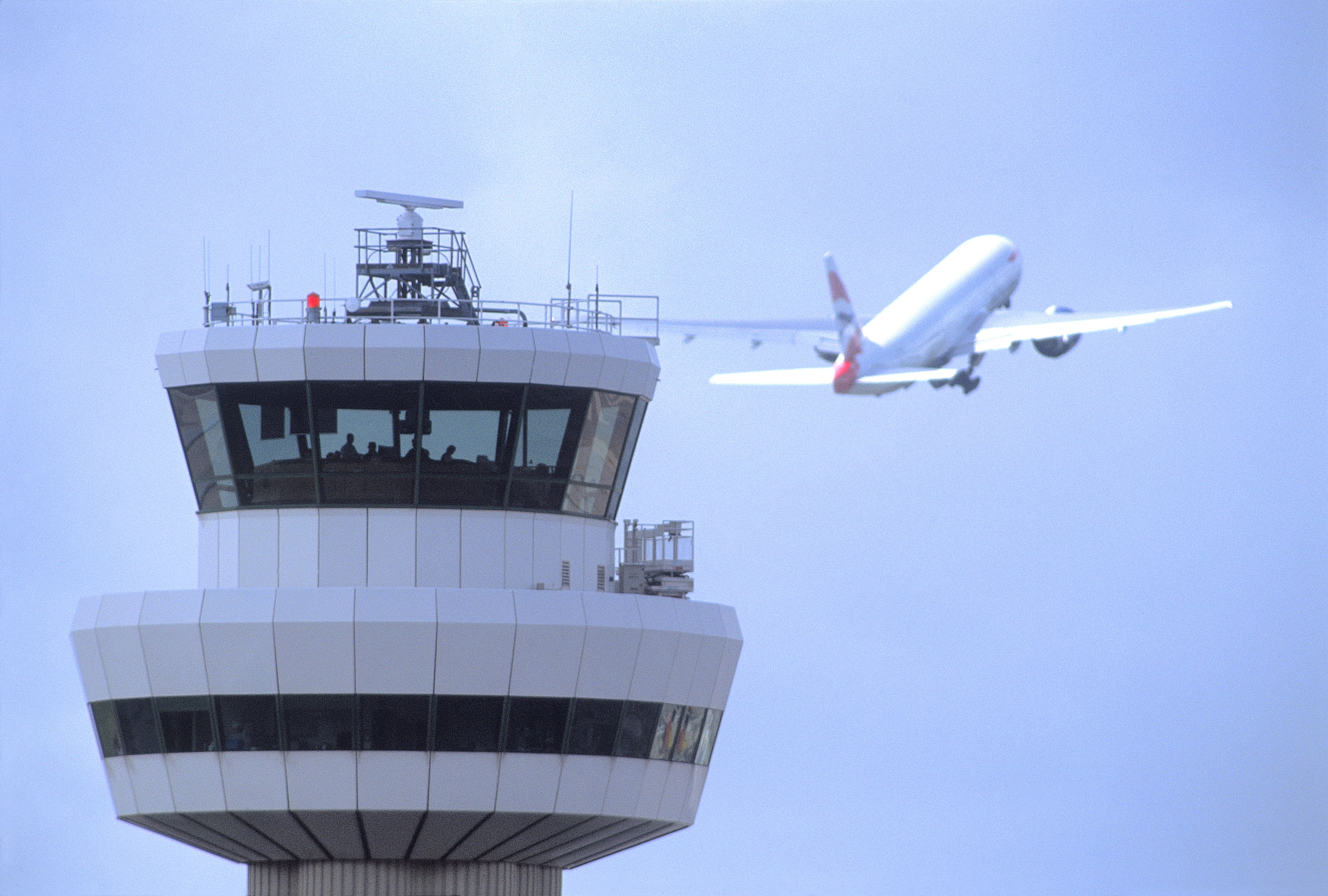 KCC Opposes Gatwick's Plans For A Second Runway