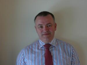 KCC Trading Standards Manager Mark Rolfe