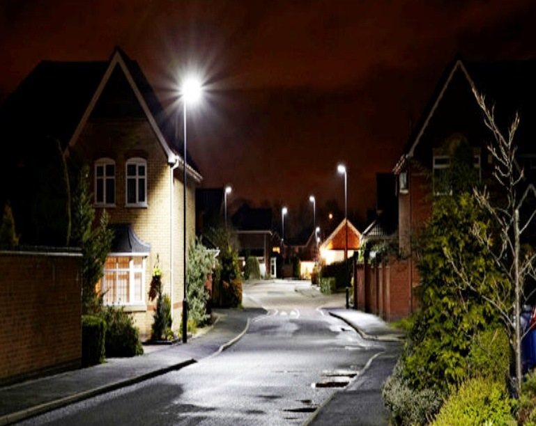 Street lighting – residents asked for views on options
