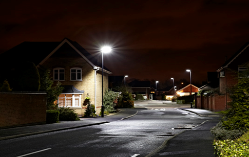 Major milestone reached in ambitious LED street light conversion.