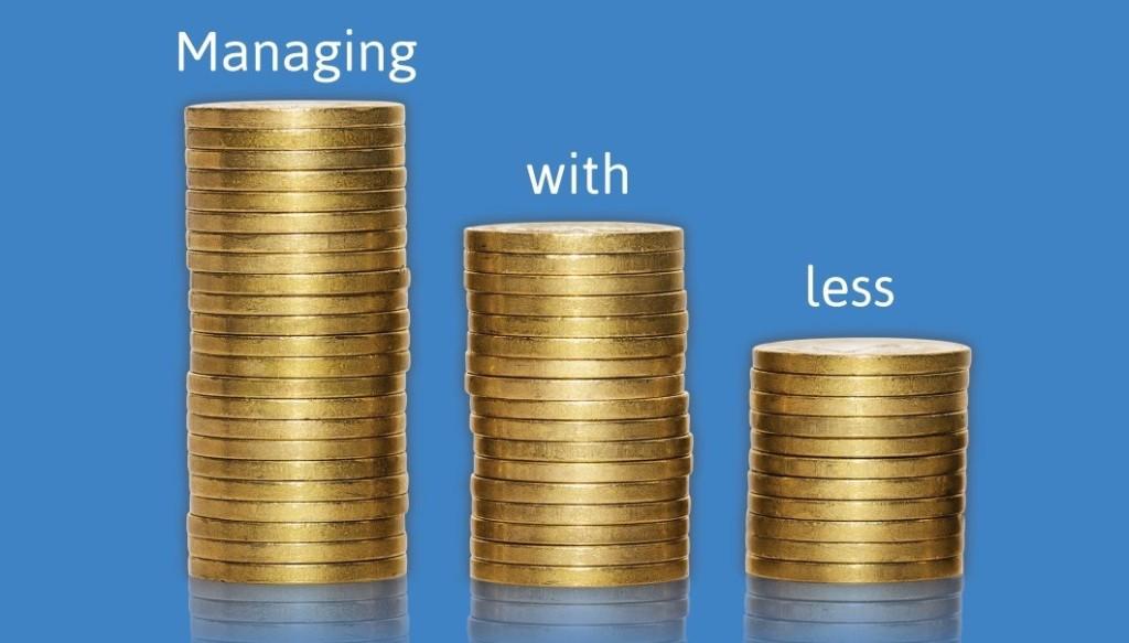 Budgetgraphic