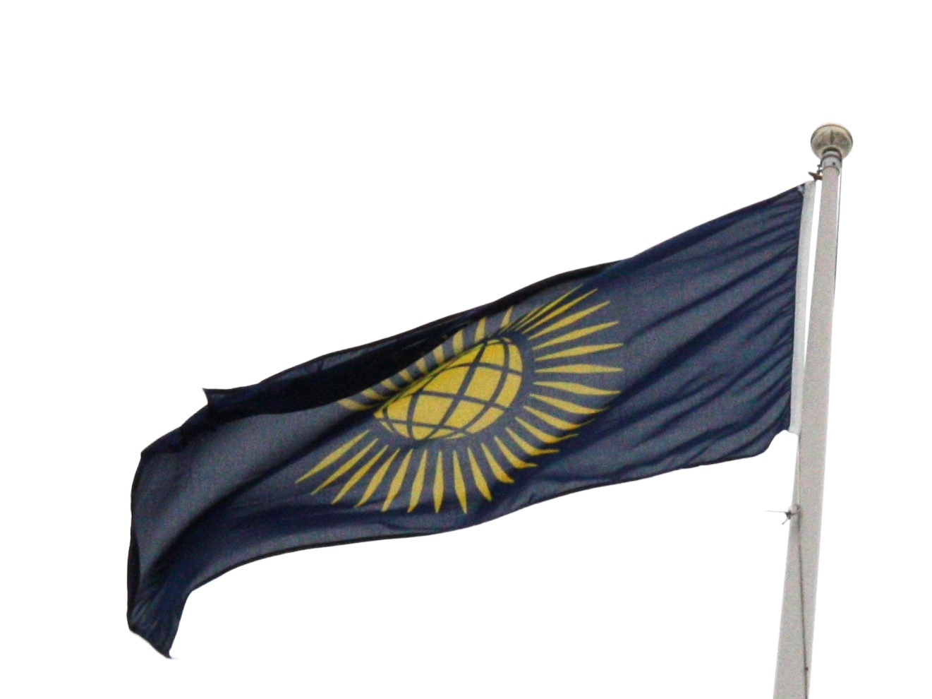 KCC flies the flag for Commonwealth Day