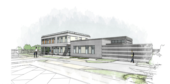 New primary school in Folkestone gets the go ahead