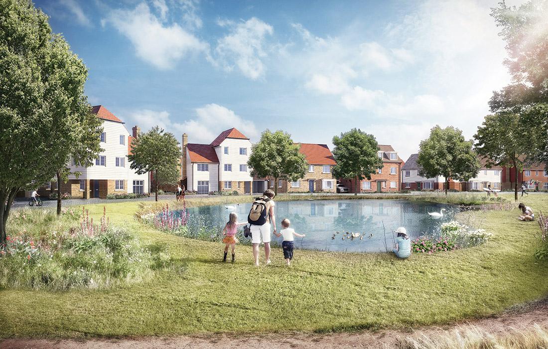 New housing development to get primary school