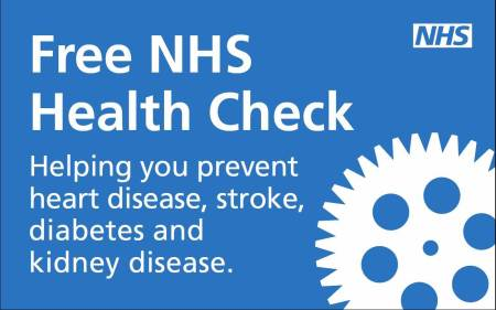 Don't skip your Health Check!