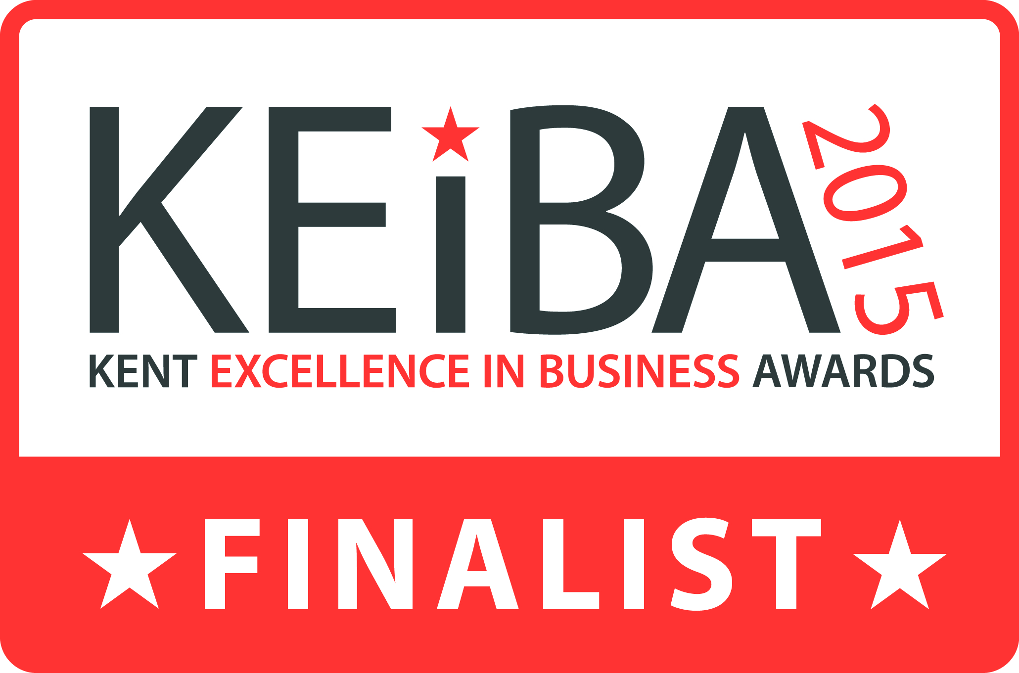 KEiBA finalists announced
