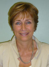 Anne Tidmarsh