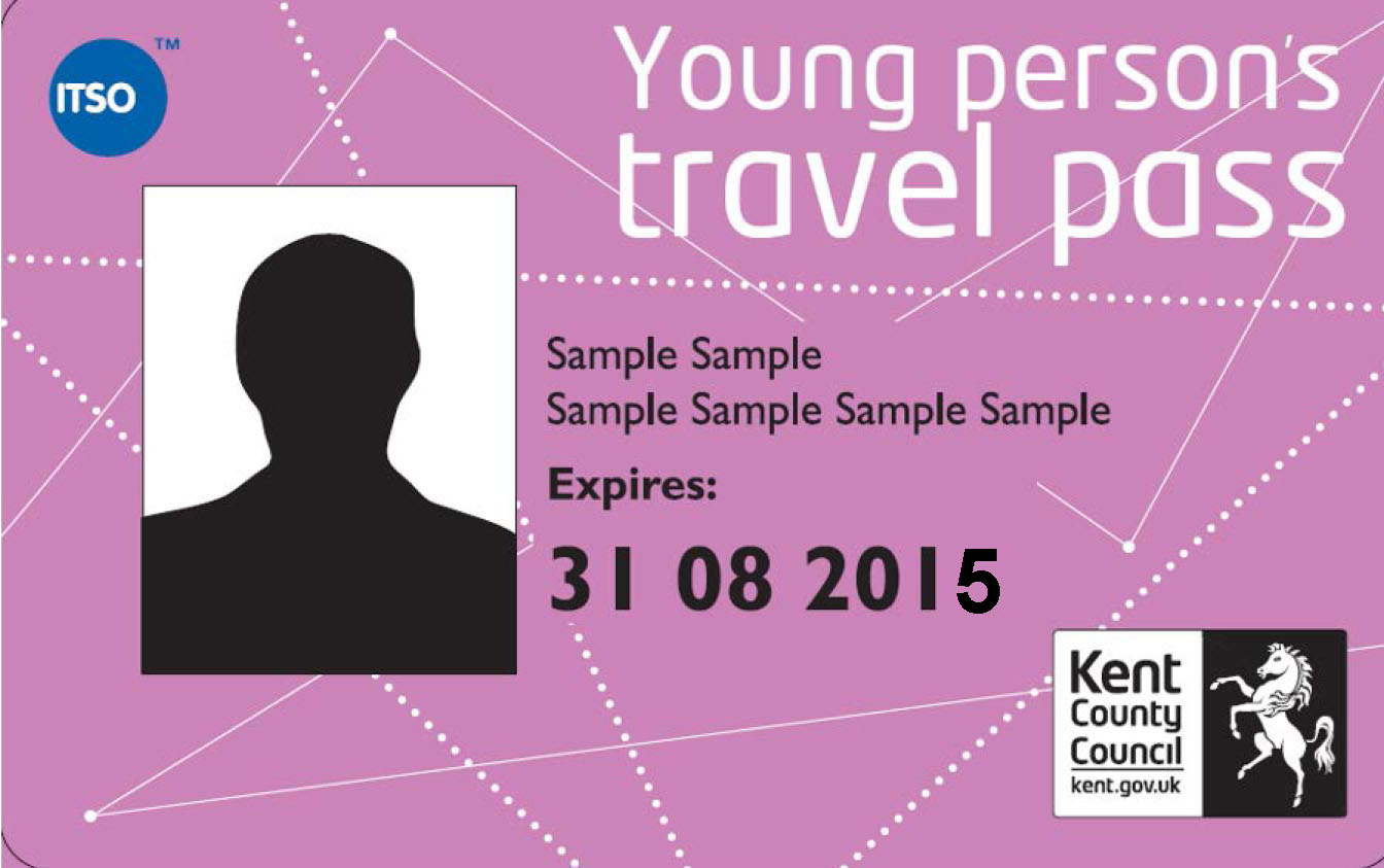 Apply now for a new Young Persons' Travel Pass