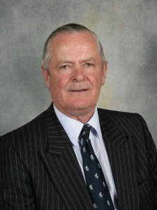 Cllr Mike Hill