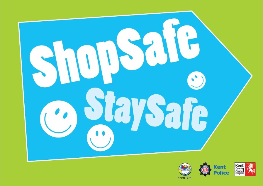 Shop Safe, Stay Safe launched in Maidstone