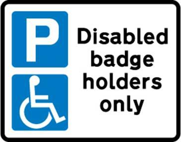 Blue badge cheat faces £750 bill after Counter Fraud Team prosecution
