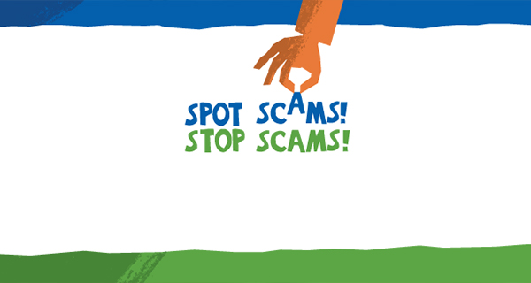 Scams-Awareness-Month
