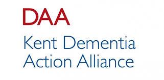 kent dementia action alliance logo