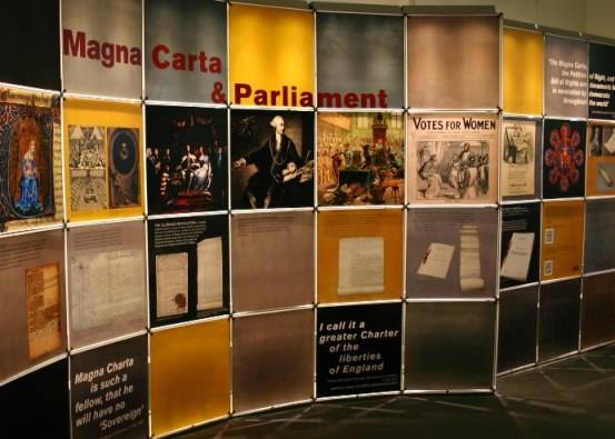 Citizen Stanhope: New exhibition at Kent History And Library Centre