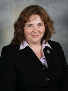 KCC Deputy Cabinet Member for Finance Susan Carey