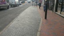 Two-way traffic to return to Tonbridge High Street