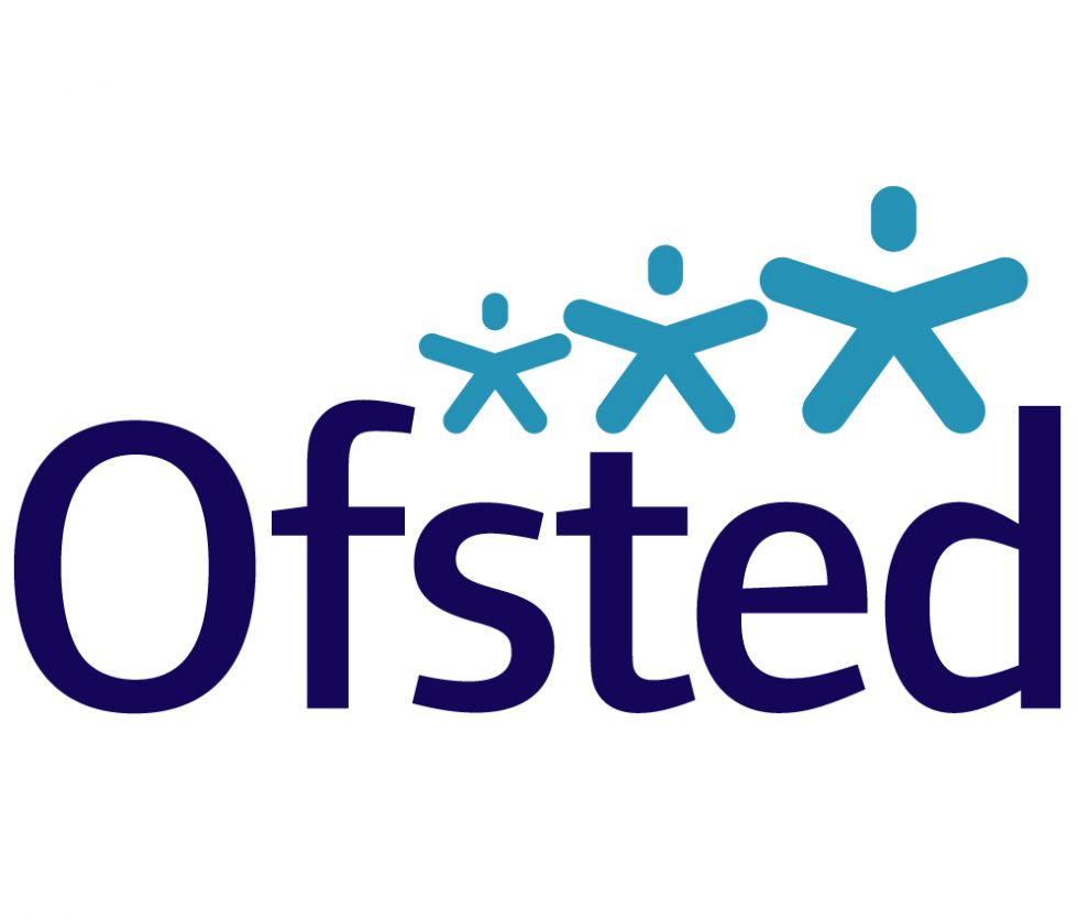 Image result for ofsted logo