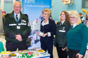 angela-rippon-meets-kcc-community-wardens-credit-andrew-wigmore
