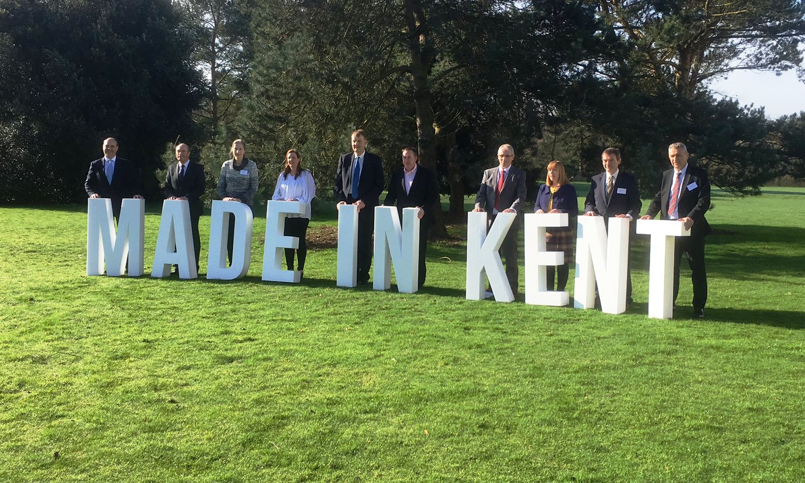 Tackling skills shortages in Kent