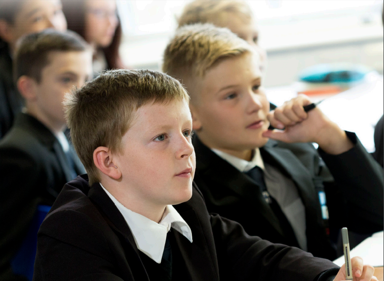 New move to encourage more social mobility in Kent schools