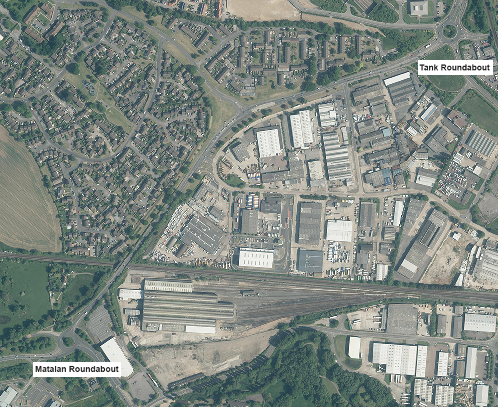 A28 road-widening contract awarded