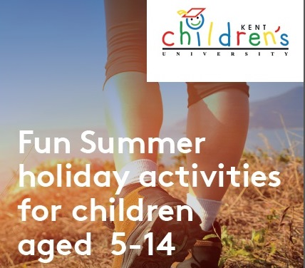 Fun Summer holiday activities for children