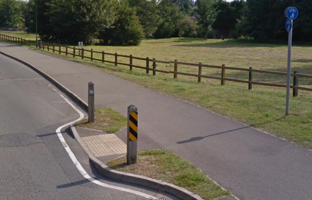 Views sought on Tonbridge Road Pembury Cycle Route