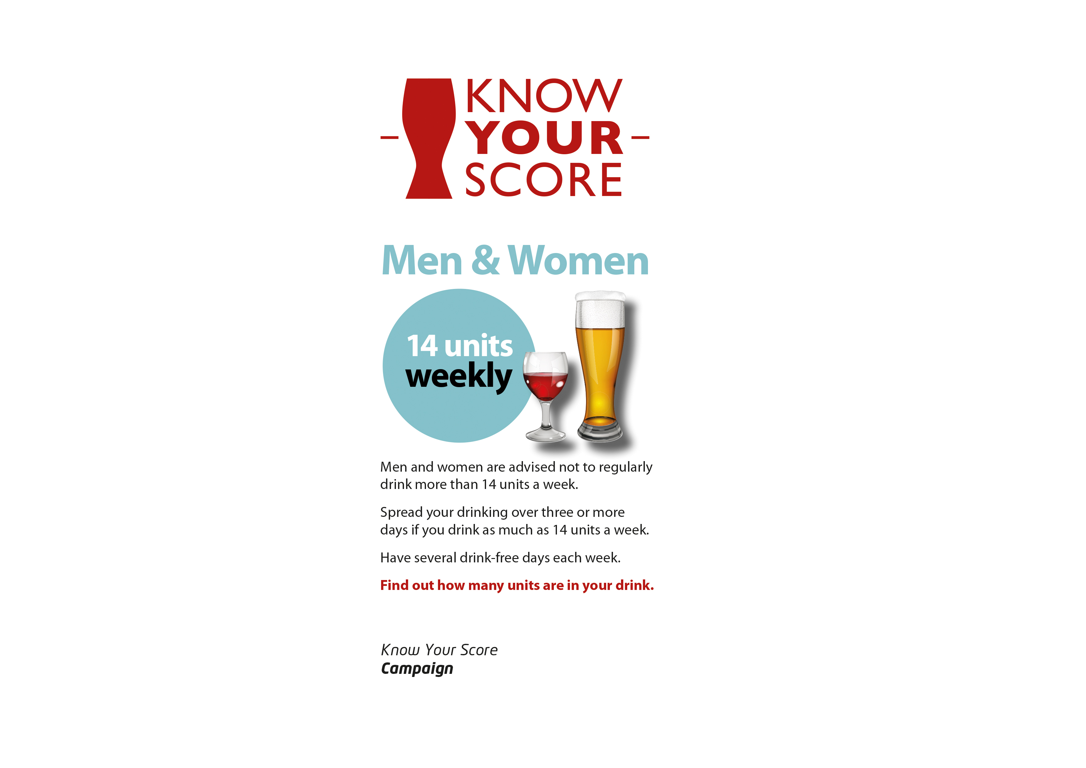 Alcohol Awareness Week raises ongoing Kent health support