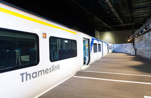 "KCC ""disappointed"" at delay of planned Thameslink service to Maidstone East"