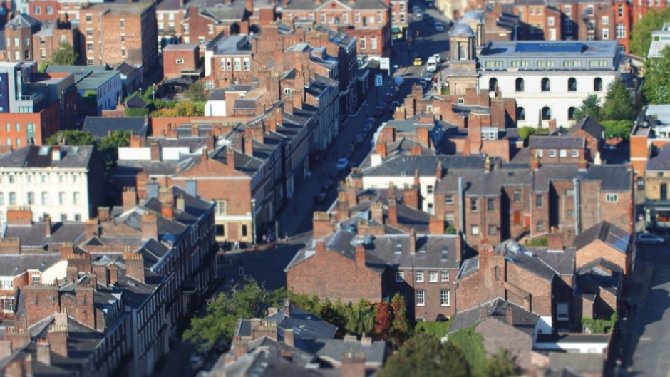 Successful bid in £5 billion Housing Infrastructure Fund