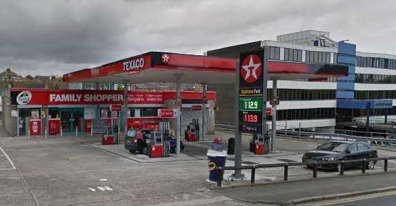 Petrol station explosion averted by Trading Standards' action