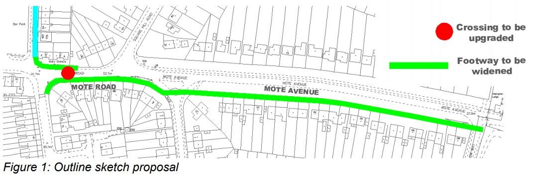 Consultation into cycle route for Maidstone