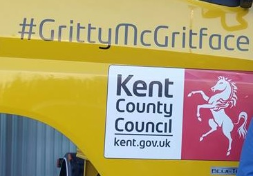 Your chance to name 17 new gritters