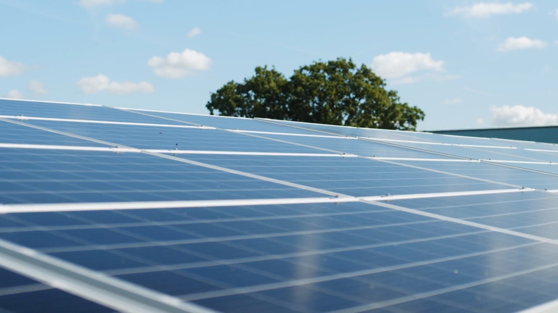 Northfleet School for Girls soaks up the solar power