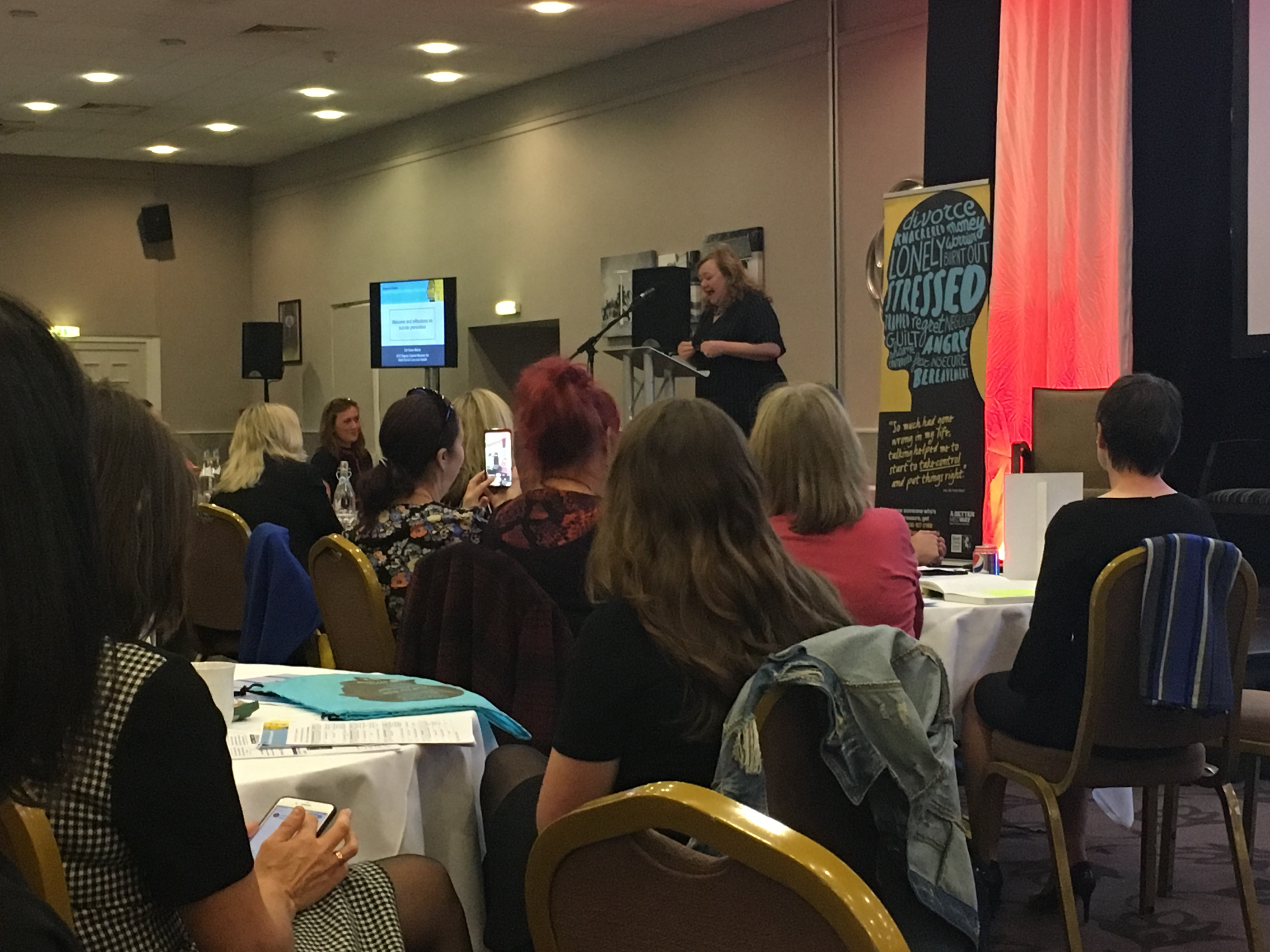 Special Kent Conference for Mental Health Awareness Week
