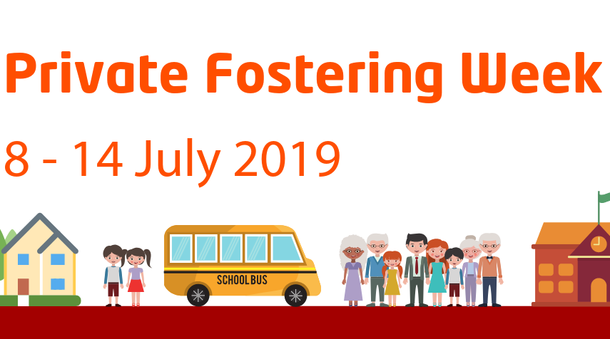 Get in touch this Private Fostering Week