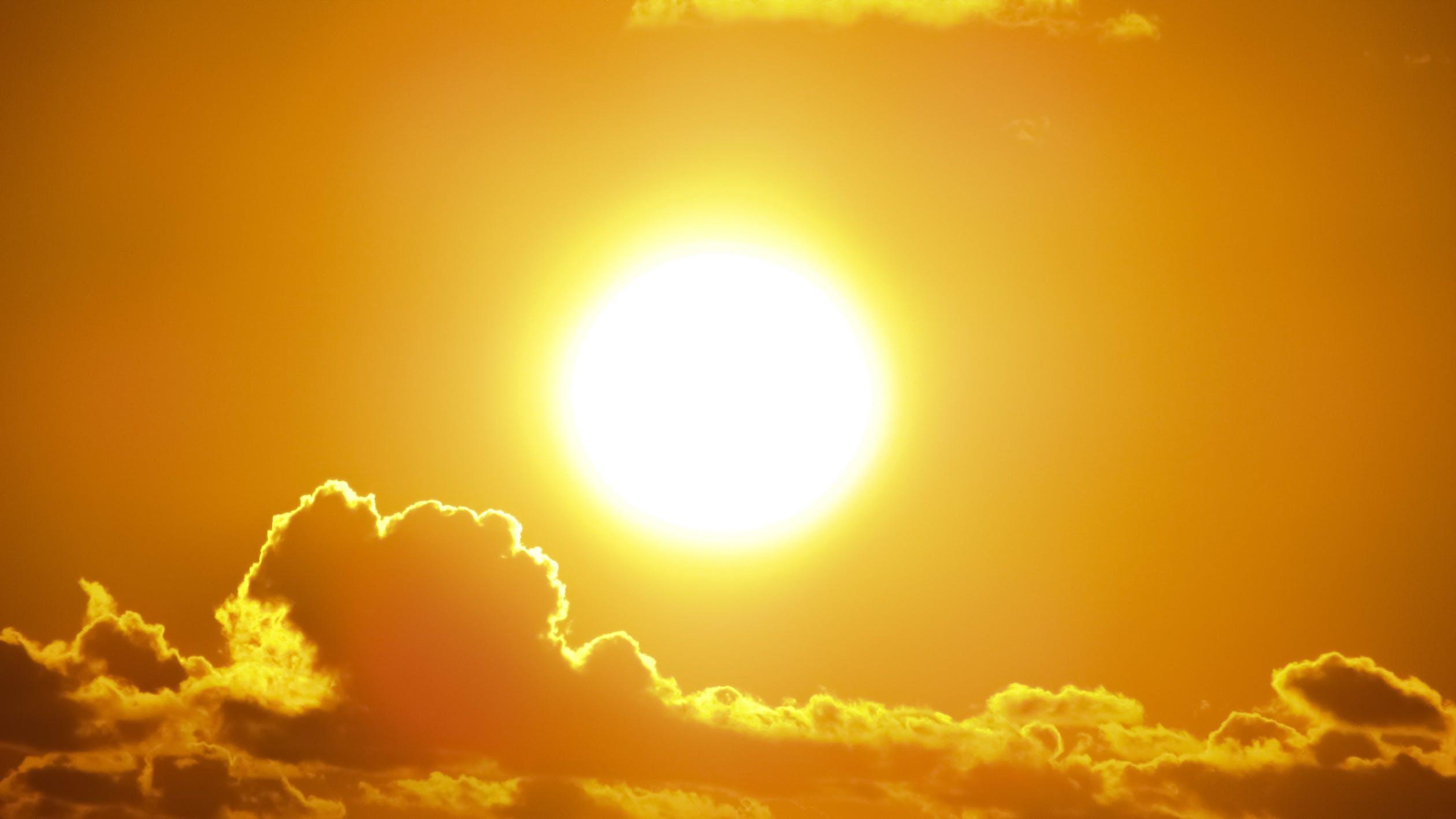Heatwave warning increased for vulnerable Kent residents