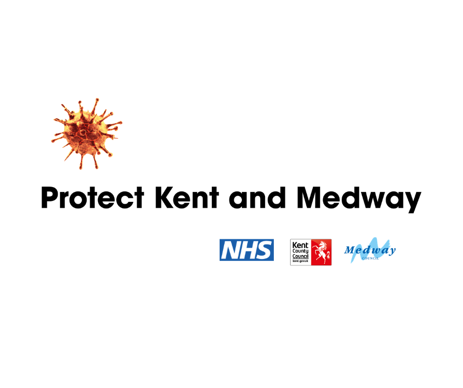 Statement re Covid-19 Tier Level 1 for Kent and Medway