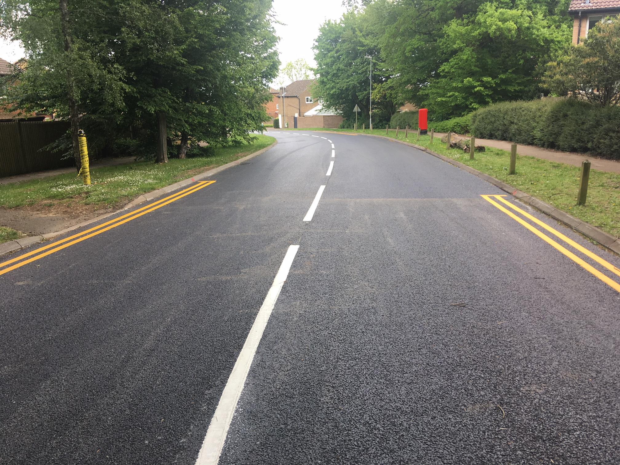 Pothole Blitz work starts across Kent