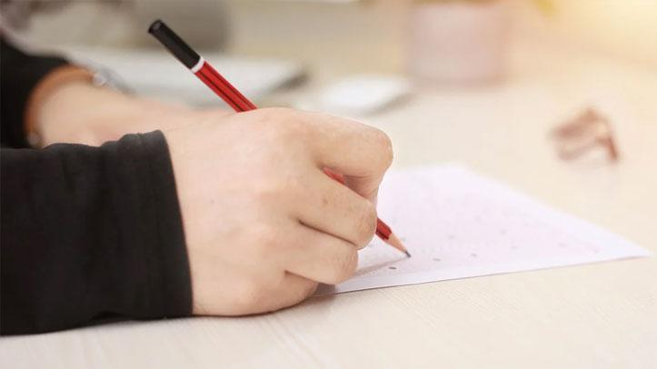 Kent Test registration deadline is approaching